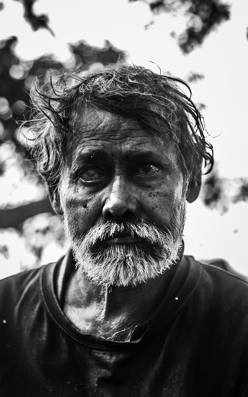 old man, blind man, indian-5137666.jpg